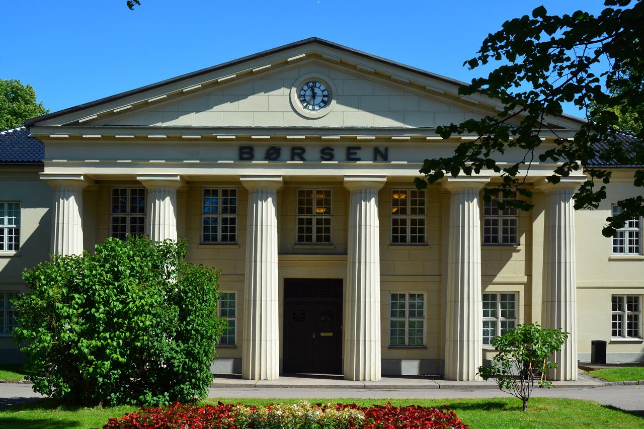 Baltic Sea Properties AS tatt opp til handel på Oslo Børs listen, Merkur Markets