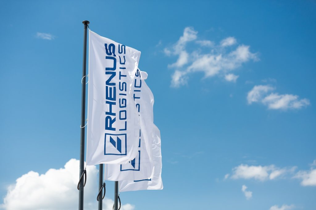 Expansion project with Rhenus Logistics - Baltic Sea Properties AS